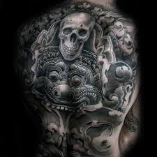 100 badass tattoos for guys masculine design ideas