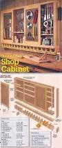 Woodworking Plans Garage Cabinets by Best 25 Workshop Cabinets Ideas On Pinterest Garage Cabinets