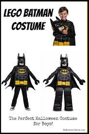 Boys Batman Halloween Costume Lego Batman Costume Boys Halloween Haven