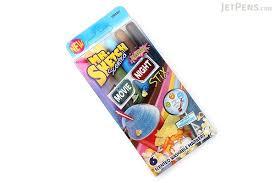 mr sketch scented markers jetpens com