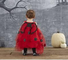Ladybug Baby Halloween Costume Baby Ladybug Tutu Costume Pottery Barn Kids