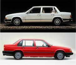 classic volvo curbside classics 1991 1998 volvo 940 960 u2013 playing it safe