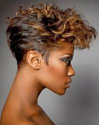 short hairstyle curly on top curly short hairstyles for black women new hairstyles
