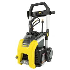 home depot pressure washer black friday greenworks 1500 psi 1 2 gpm electric pressure washer gpw1501 the