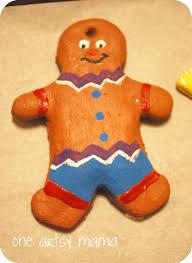 salt dough ornaments learn from my mistakes one artsy