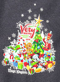 mickey u0027s merry christmas party u2013 disney magicband mymagic