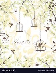Create A Wedding Invitation Card For Free Wedding Invitation Card Royalty Free Vector Image