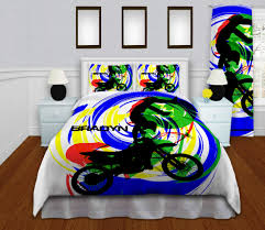 childrens motocross bikes for sale motocross comforter set high quality by eloquentinnovations