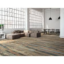 Tile And Floor Decor Luck Brown Wood Plank Porcelain Tile 8in X 45in 100085547