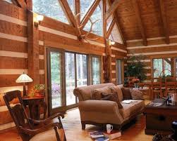 interior of log homes 50 best log home interiors images on wood homes timber