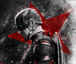 captain america civil war patrickbrown deviantart