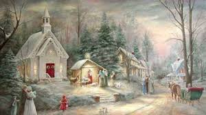 country christmas the