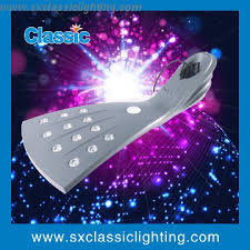 multi colored solar garden lights sxg led 005 china new design ce rohs die ip65 multi colored solar