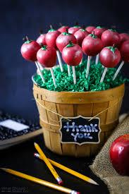 Where Can I Buy Caramel Apple Lollipops Apple Cake Pops What Should I Make For