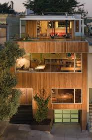 modern bamboo houses interior and exterior designs thoughtskoto