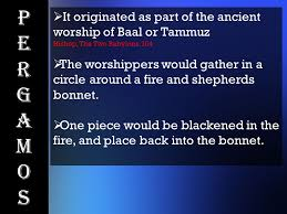 the two babylons biblical church history ppt online