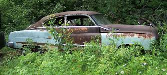 auto junk yard red deer dormant wisconsin yard opens briefly for project hunters old