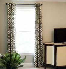 window trellis curtains u2013 outdoor decorations