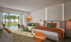 Nickelodeon Furniture Nickelodeon Hotels U0026 Resorts Punta Cana Now Accepting Reservations
