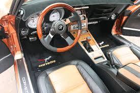 custom c3 corvette dash pics of c3 resto rod interiors corvetteforum chevrolet