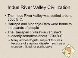 lesson 2 india and persia indus river valley civilization the