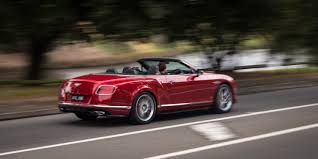 saab convertible 2016 2016 bentley continental gt convertible v8 s review caradvice