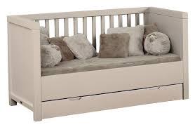 chambre bébé modulable lit bébé évolutif quarré quax mobilier mini