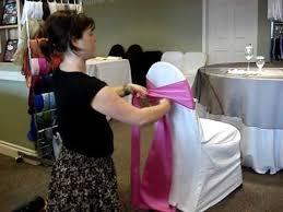 chair ties wedding rentals chair ties