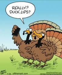what happened to thanksgiving svegliati cara