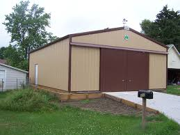 How To Build A Pole Shed Roof by Anyone Build A Home In A Pole Building Code Issues Insurance