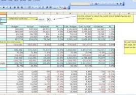 Personal Budget Spreadsheet Free Free Printable Budget Planner Template Personal Monthly Budget