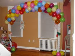 home design party decorations balloons decorators sprinklers