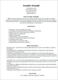 resume example sample for graduate speech within 21