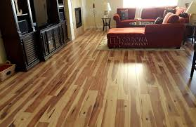 Highland Hickory Laminate Flooring Inhaus Desert Hickory Precious Highlands 37993 Hardwood