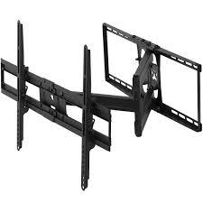 Wall Mount 32 Flat Screen Tv Cheetah Mounts Tilt And Swivel Articulating Arm Mount