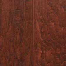 tecsun maple black cherry handscraped h0202f hardwood flooring