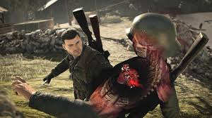 what u0027s new in sniper elite 4 here u0027s everything you need to know