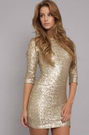 dresses for new year s 50 gorgeous new year s dresses for party fashionetter