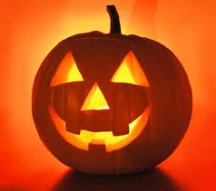 Picture of a Pumpkin - the Spooky Books List icon