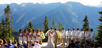 colorado weddings destination wedding