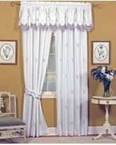alert amazing deals on blue and white curtains