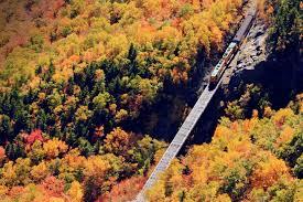 fall foliage train tours england england today