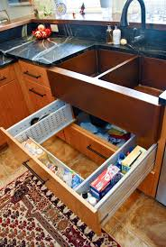 Under Kitchen Sink Storage Ideas 65 Best Organization Images On Pinterest Home Kitchen And