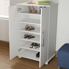 amazon shoe storage cabinet shoe cabinet wood furniture storage amazon white gammaphibetaocucom