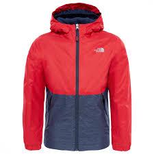 the north face warm storm jacket winter jacket boys free eu