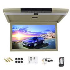 15 inch lcd tv under cabinet