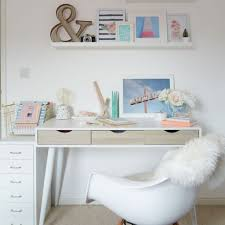 white desk for girlwhite desk with hutch chair corkboard cubbies