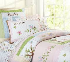 Pottery Barn Outlet Bedding Pottery Barn Kids Haley Bedding U2013 Matching Decals Wall Sticker