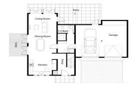 simple house floor plan 18 simple open floor plans floor plans for a 30x40 one