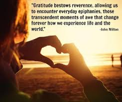 gratitude quote for our canadian thanksgiving